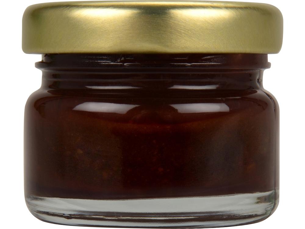 Варенье из вишни с шоколадом и коньяком - 1