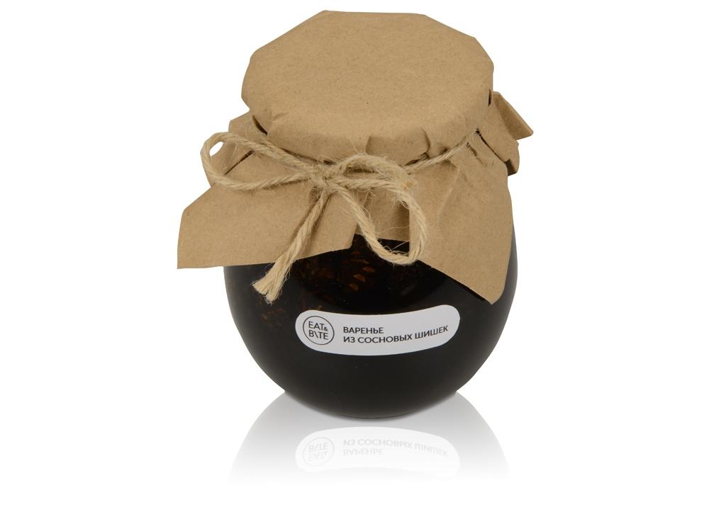 Варенье из сосновых шишек в подарочной обертке - 2