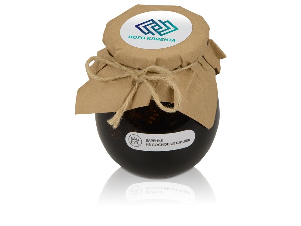Варенье из сосновых шишек в подарочной обертке - 3
