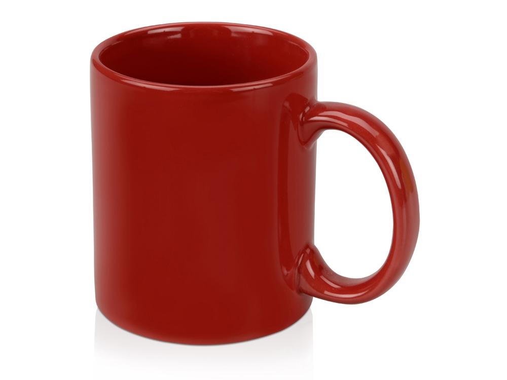 Подарочный набор «Tea Cup» с чаем, красный, кружка- керамика - 5