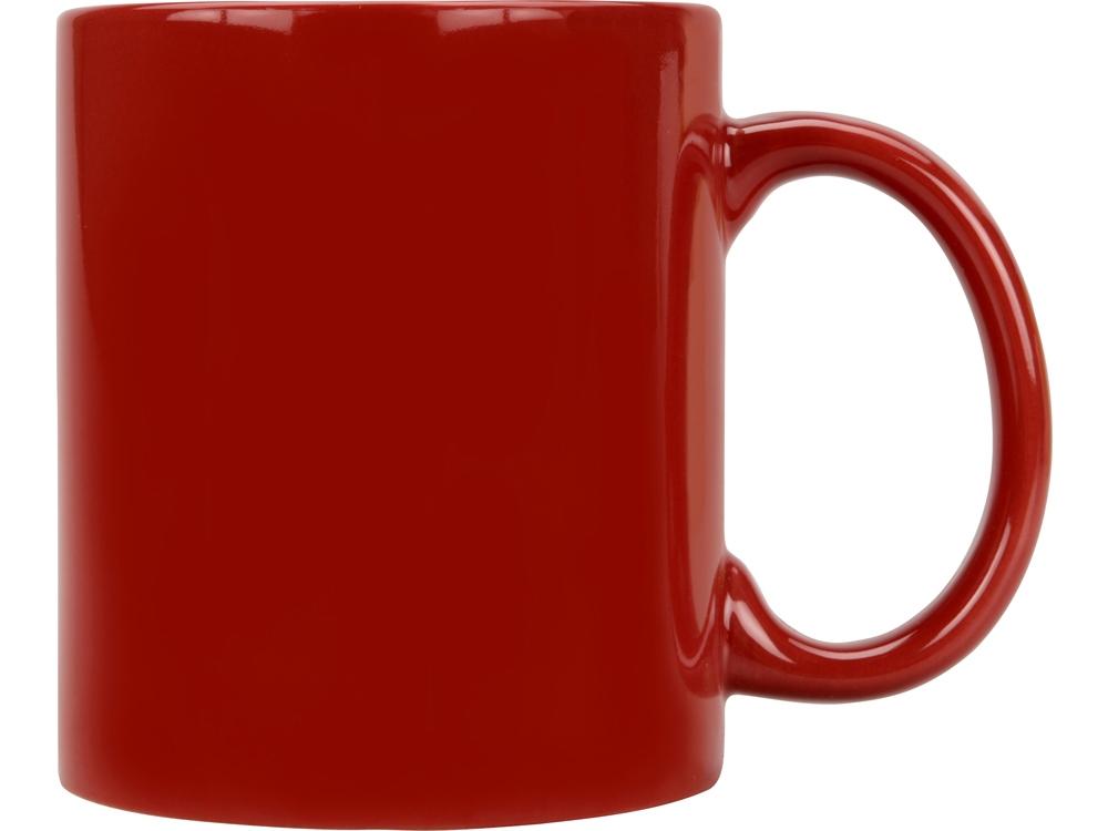 Подарочный набор «Tea Cup» с чаем, красный, кружка- керамика - 6