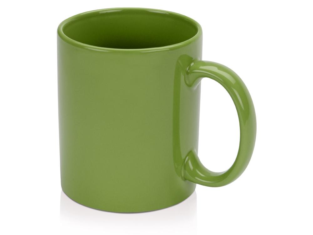 Подарочный набор «Tea Cup» с чаем, зеленый, кружка- керамика - 5