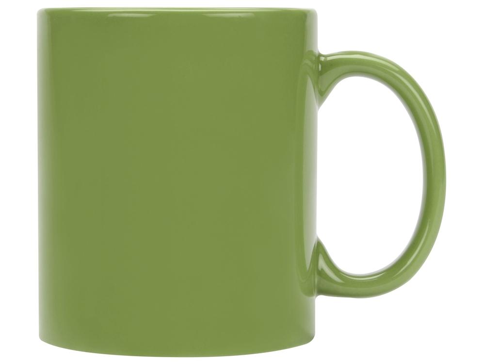Подарочный набор «Tea Cup» с чаем, зеленый, кружка- керамика - 6