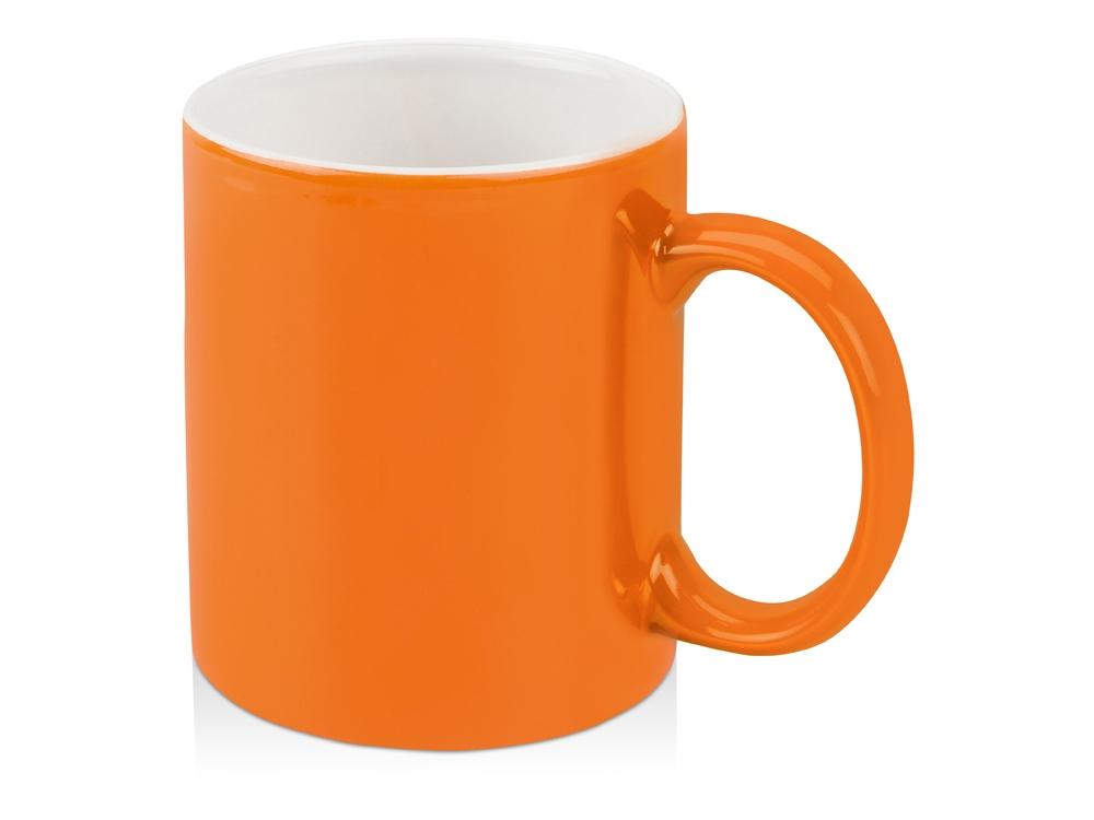 Подарочныйнабор«Mattina» с кофе, оранжевый, кружка- керамика - 6
