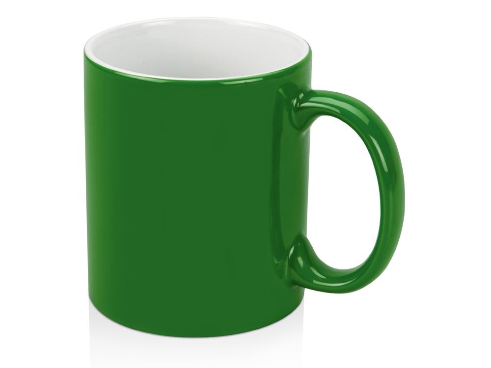 Подарочныйнабор«Mattina» с кофе, зеленый, кружка- керамика - 5