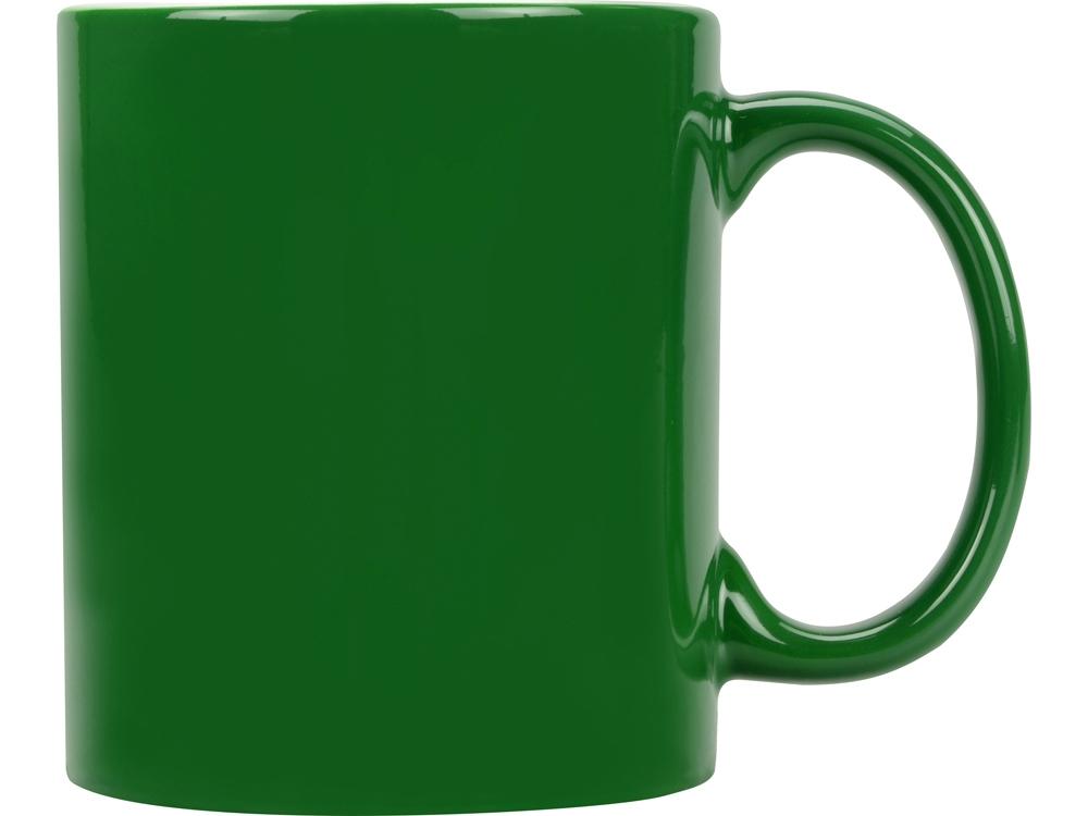 Подарочныйнабор«Mattina» с кофе, зеленый, кружка- керамика - 6