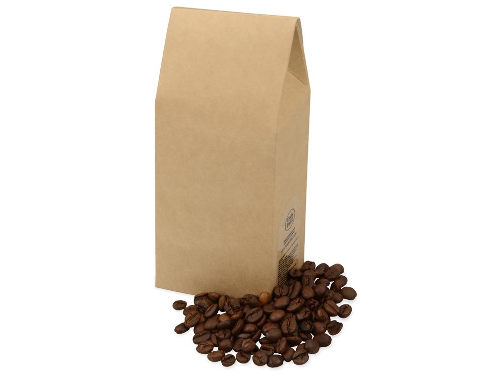Подарочныйнабор«Mattina» с кофе, синий, кружка- керамика - 1