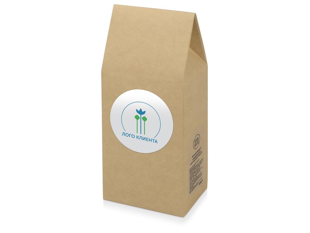 Подарочный набор «Tea Cup Plus» с чаем, синий - 2