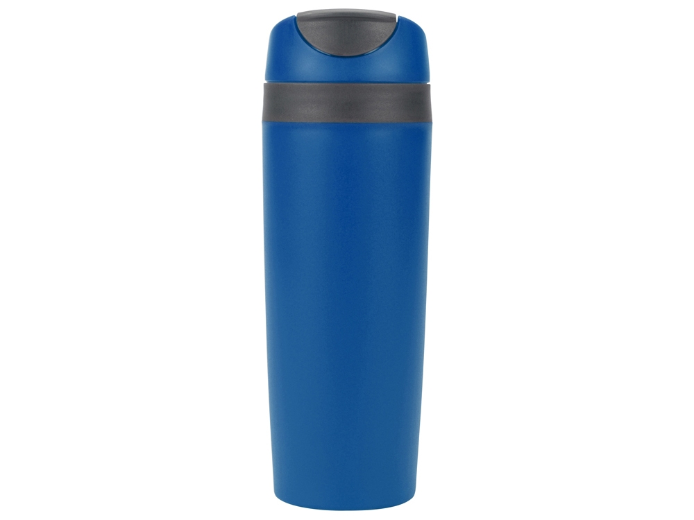 Подарочный набор «Tea Cup Plus» с чаем, синий - 7