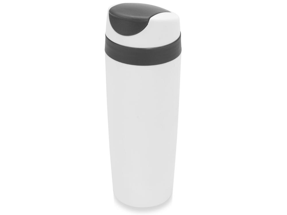 Подарочный набор «Tea Cup Plus» с чаем, белый - 5