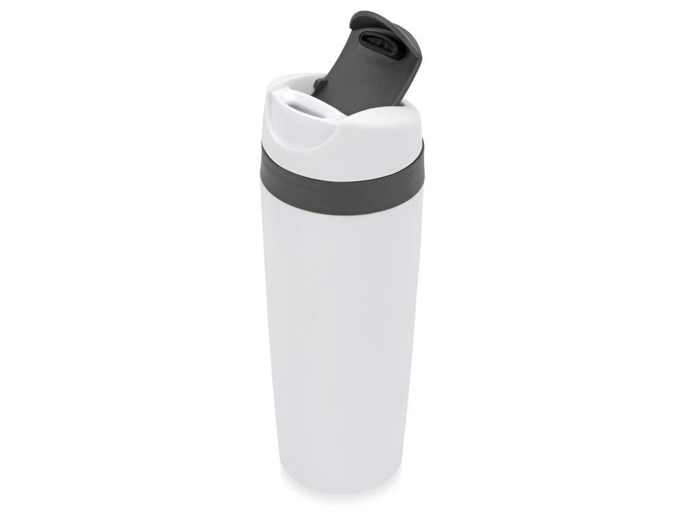 Подарочный набор «Tea Cup Plus» с чаем, белый - 6