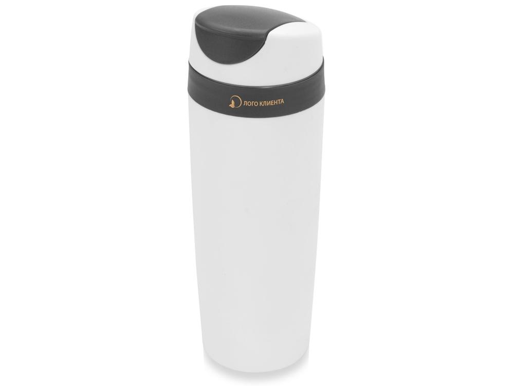 Подарочный набор «Tea Cup Plus» с чаем, белый - 9
