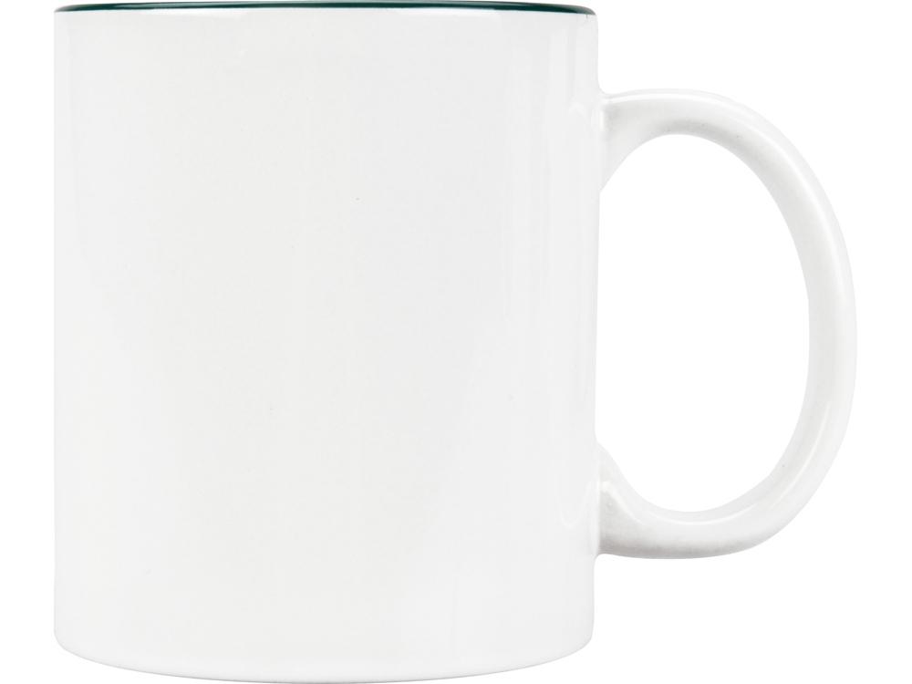 Подарочный набор Tea Duo Superior с двумя видами чая, зеленый, кружка- керамика - 10