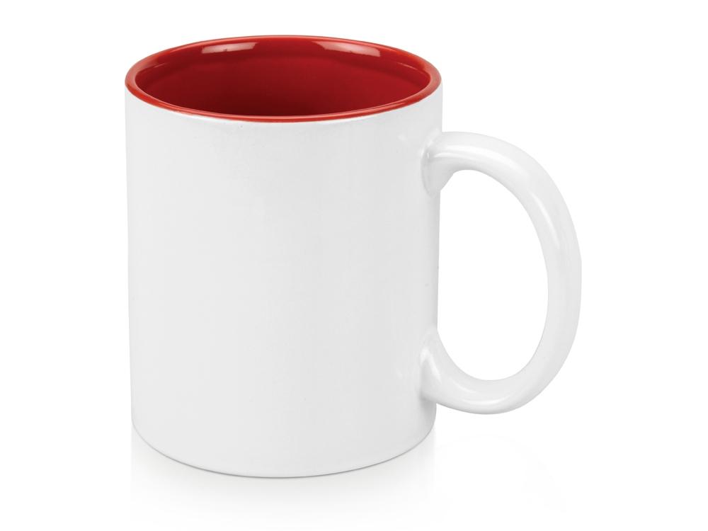 Подарочный набор Tea Duo Superior с двумя видами чая, красный, кружка- керамика - 9