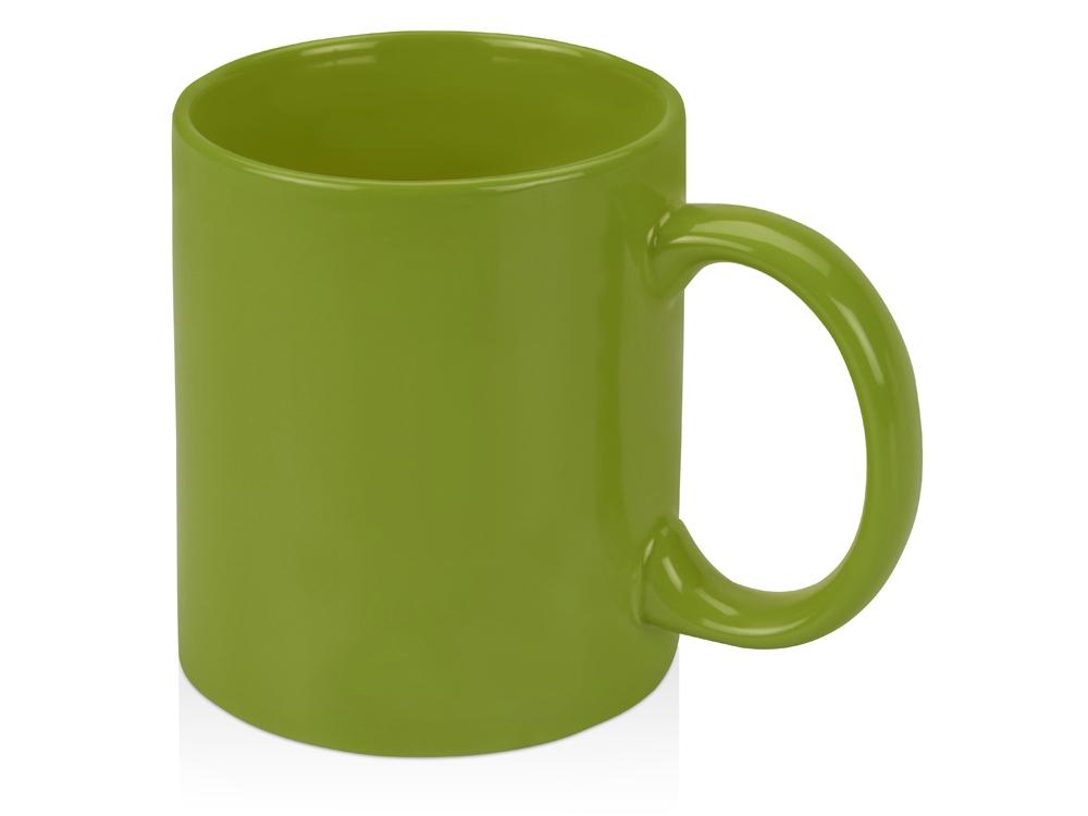 Подарочный набор «Tea Trio Superior» с тремя видами чая, зеленое яблоко, коробка- картон, кружка- керамика - 13