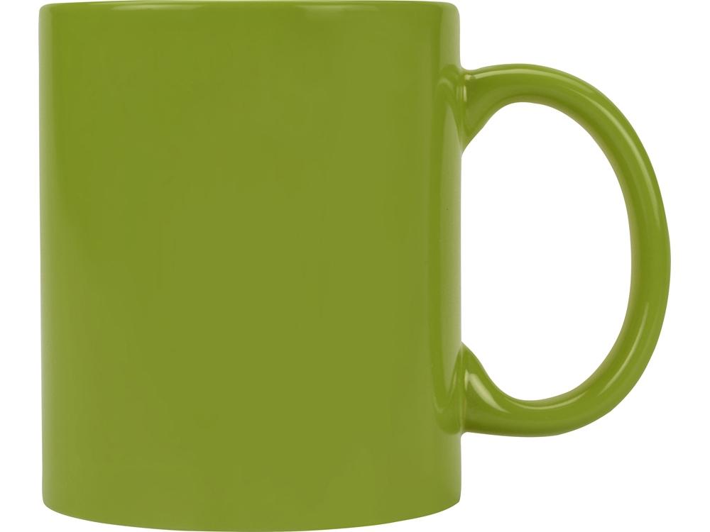 Подарочный набор «Tea Trio Superior» с тремя видами чая, зеленое яблоко, коробка- картон, кружка- керамика - 14