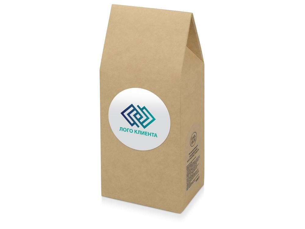 Подарочный набор «Tea Trio Superior» с тремя видами чая, синий, коробка- картон, кружка- керамика - 2