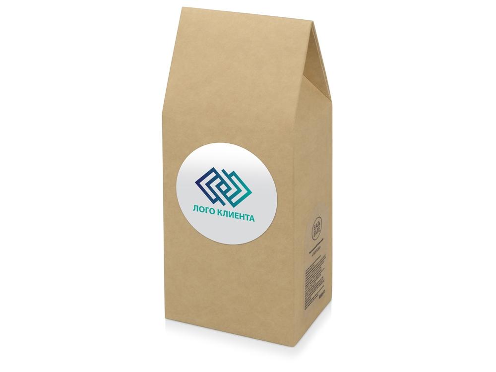 Подарочный набор «Tea Trio Superior» с тремя видами чая, синий, коробка- картон, кружка- керамика - 6