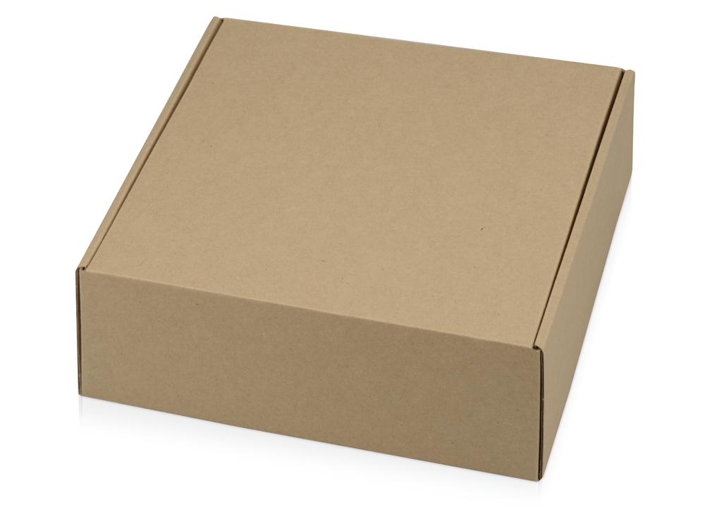 Подарочный набор «Tea Trio Superior» с тремя видами чая, синий, коробка- картон, кружка- керамика - 15
