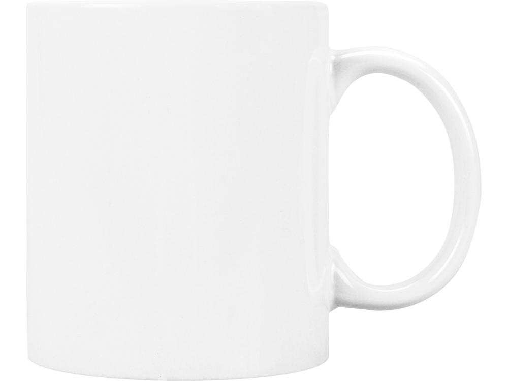 Подарочный набор «Tea Trio Superior» с тремя видами чая, белый, коробка- картон, кружка- керамика - 14