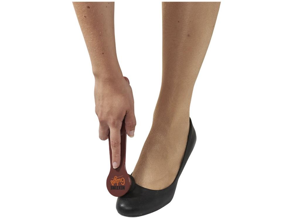Набор Rapido ложка и блеск для обуви - 6