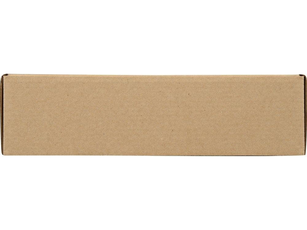 Коробка подарочная «Zand» M, крафт, самосборная, 23,5 х 17,5 х 6,3 см, картон - 3
