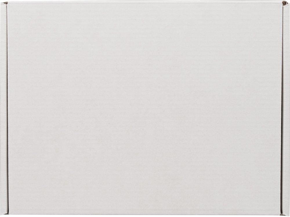 Коробка подарочная «Zand» M, белый, самосборная, 23,5 х 17,5 х 6,3 см, картон - 2