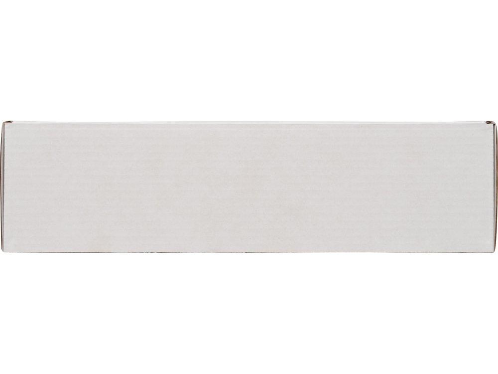 Коробка подарочная «Zand» M, белый, самосборная, 23,5 х 17,5 х 6,3 см, картон - 3