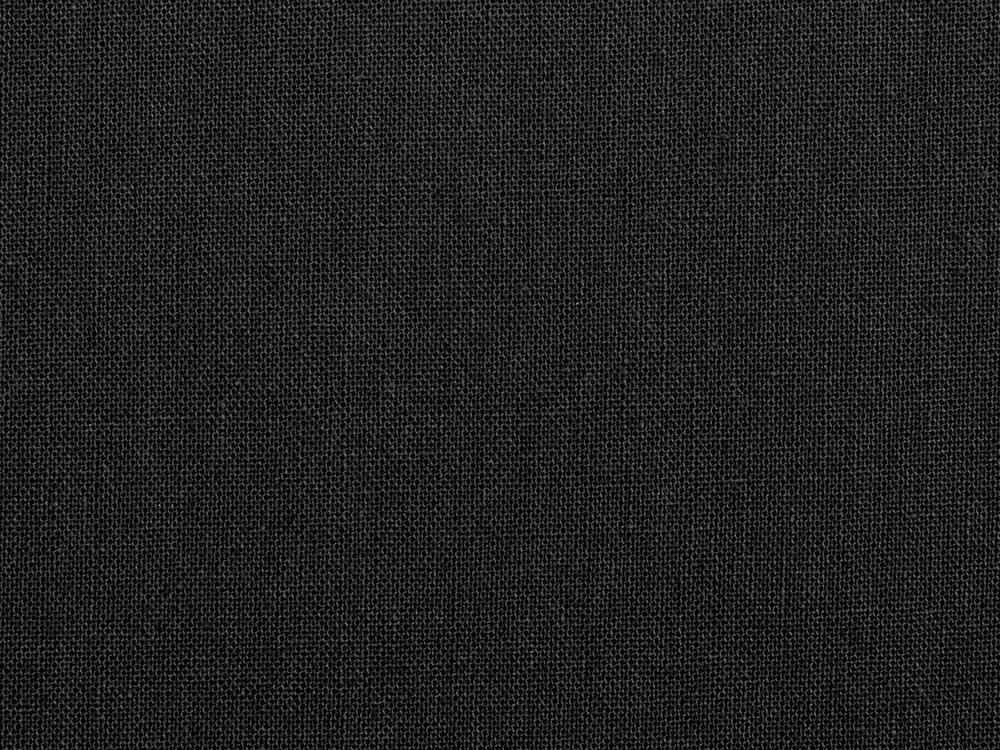 Сумка из хлопка «Carryme 105», 105 г/м2, черный, хлопок - 2