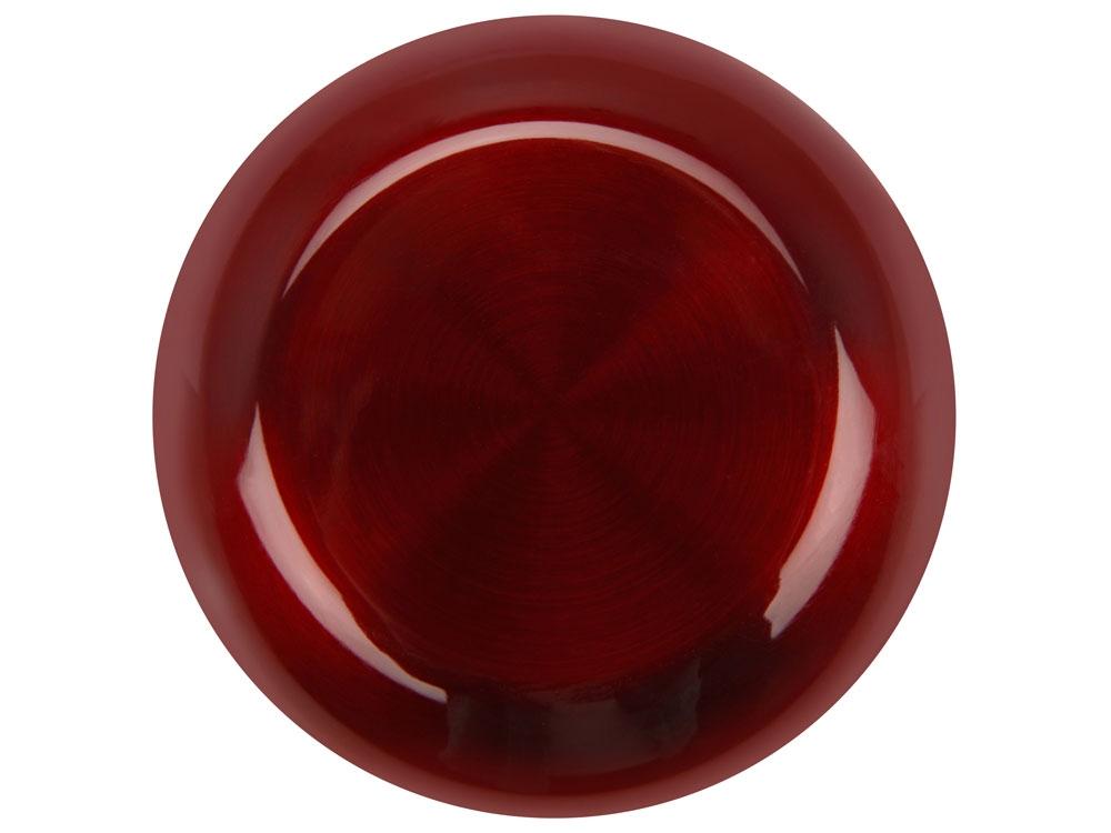 Вакуумный термос 1000 мл, красный - 4