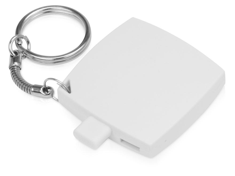 Набор средств индивидуальной защиты «Плэйн», косметичка- белый/серый, маска- белый, зарядное устройство- белый, космнтичка- 50% хлопок, 50% полиэстер, подкладка 100% полиэстер, маска- верхний слой 75% полиэстер, 25% хлопок, внутренний слой 100% хлопок, зарядное устройство- пластик/металл - 2