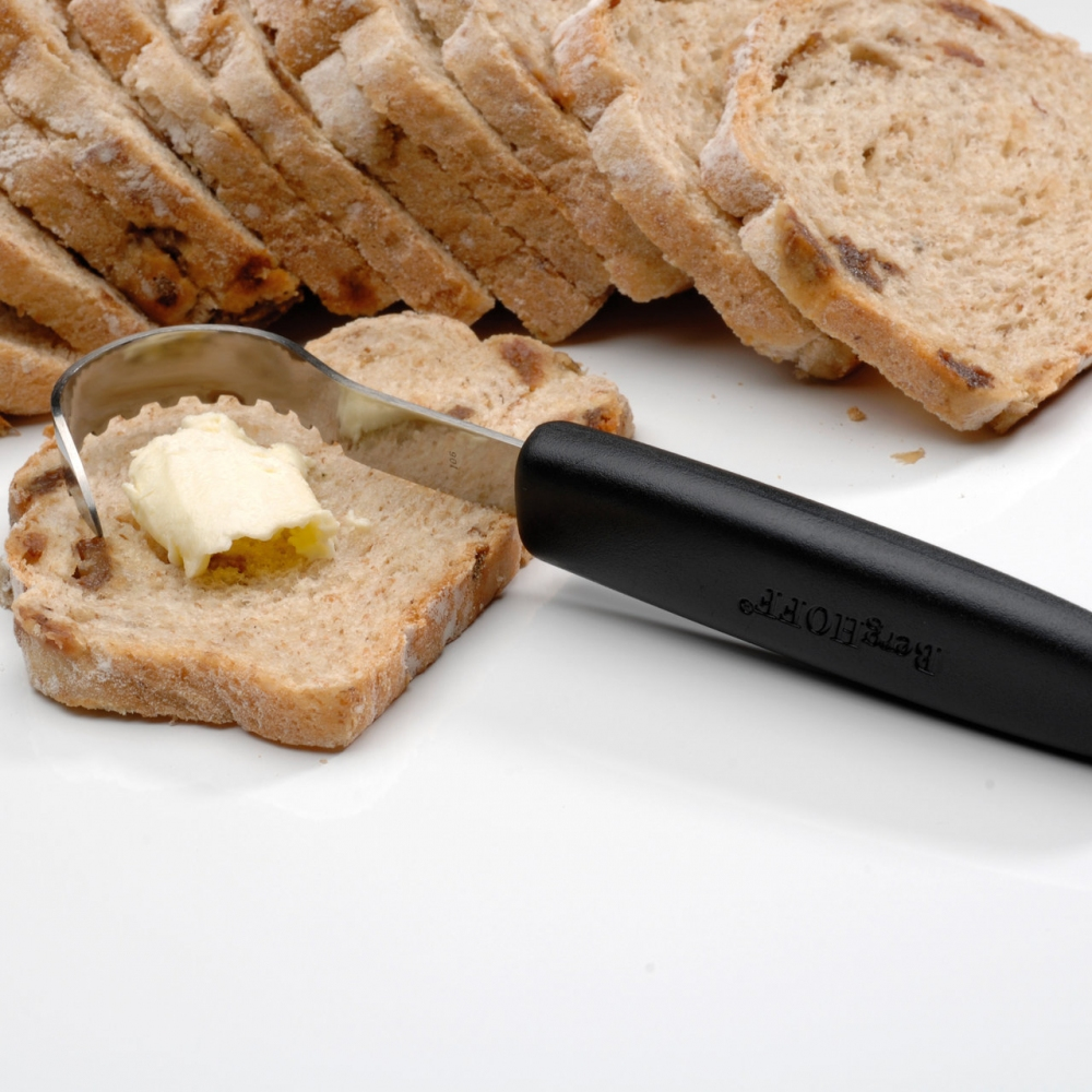 Набор 8пр ножей для фигурной вырезки в складной сумке - 4