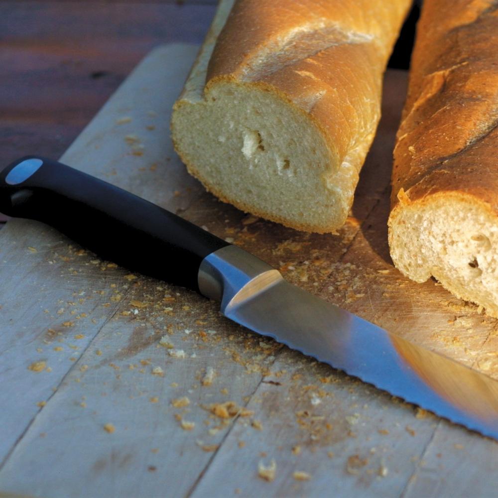 Нож для хлеба Gourmet 23см - 2