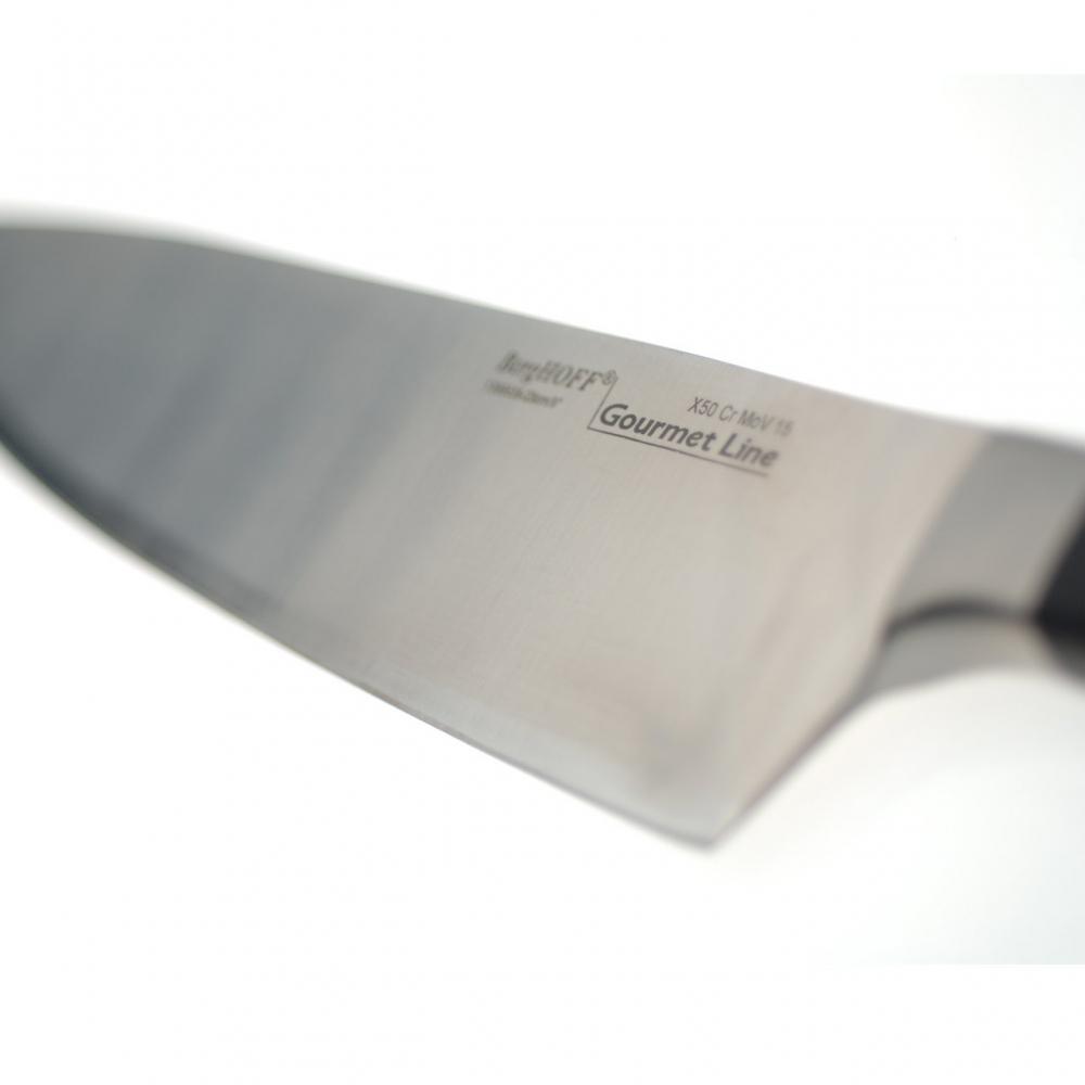 Нож поварской 20см Gourmet - 2