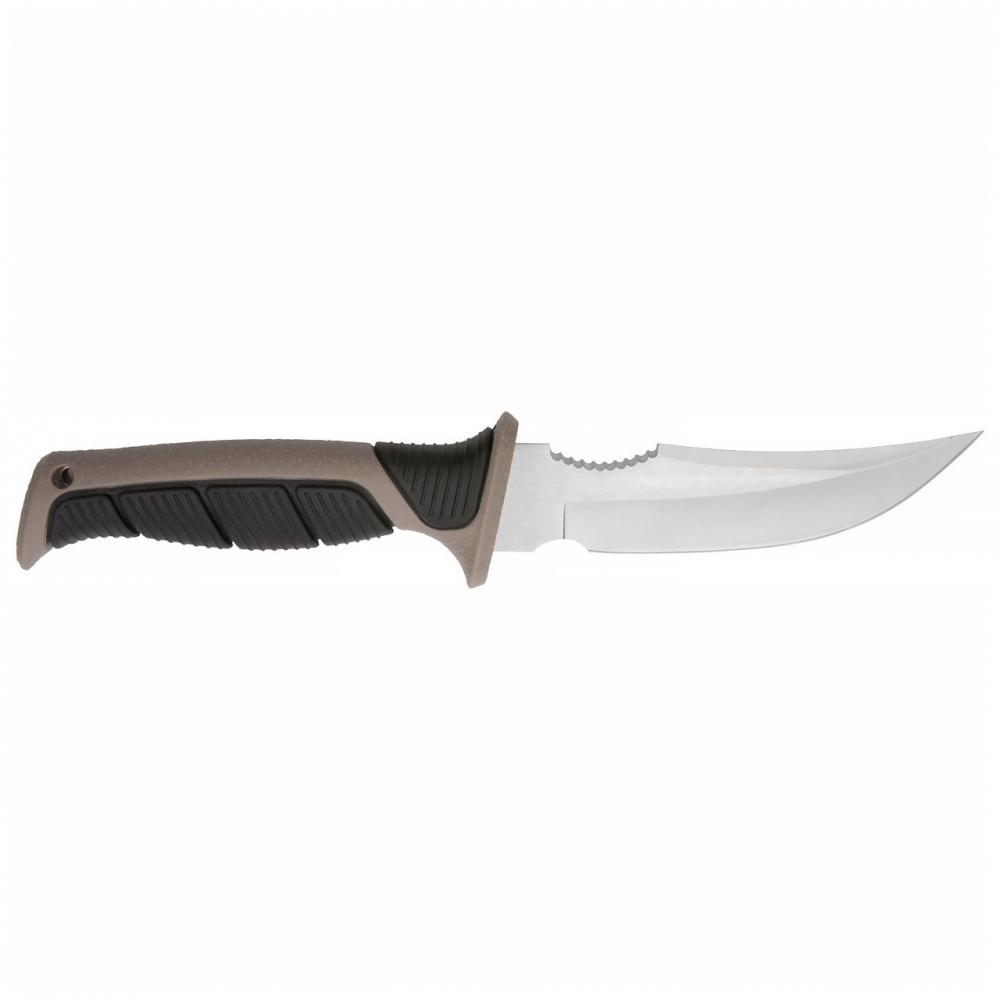 Зазубренный филеровочный нож 18см Everslice - 1