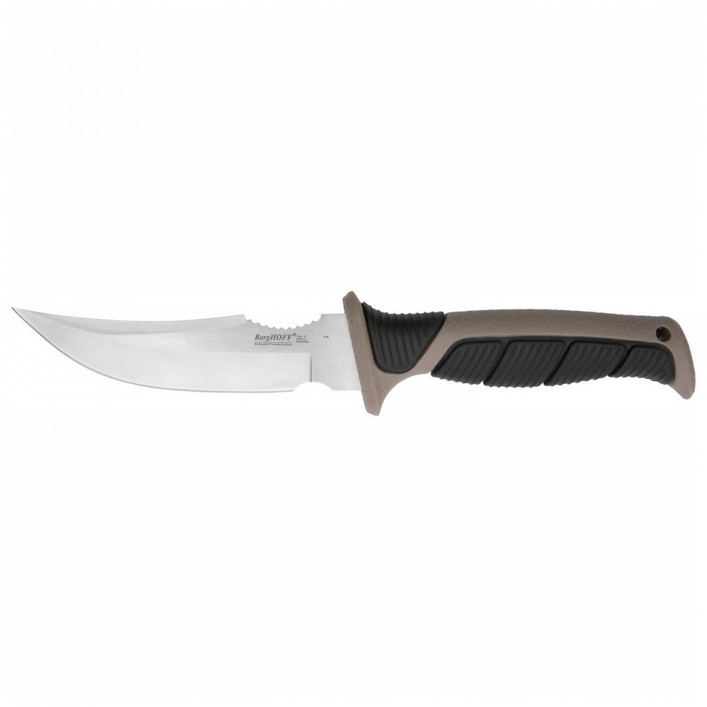 Зазубренный филеровочный нож 18см Everslice - 2