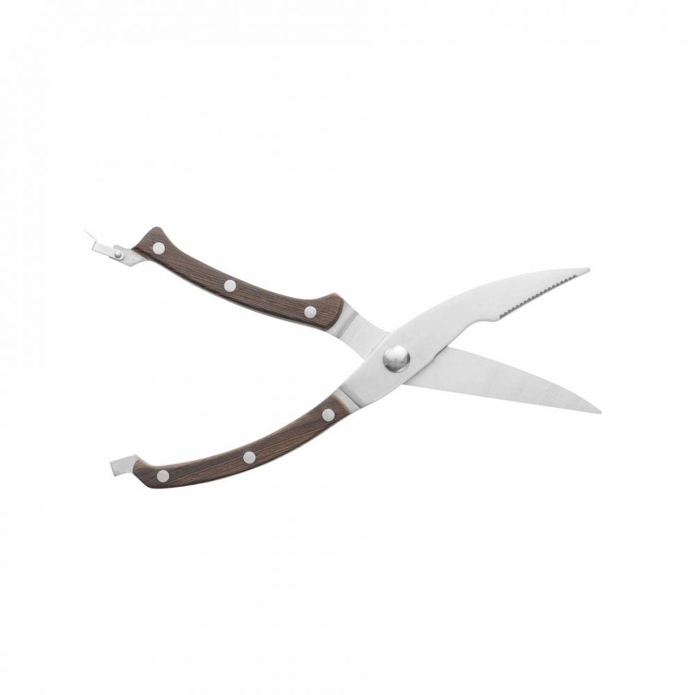 Набор ножей 7пр Dark Wood - 8