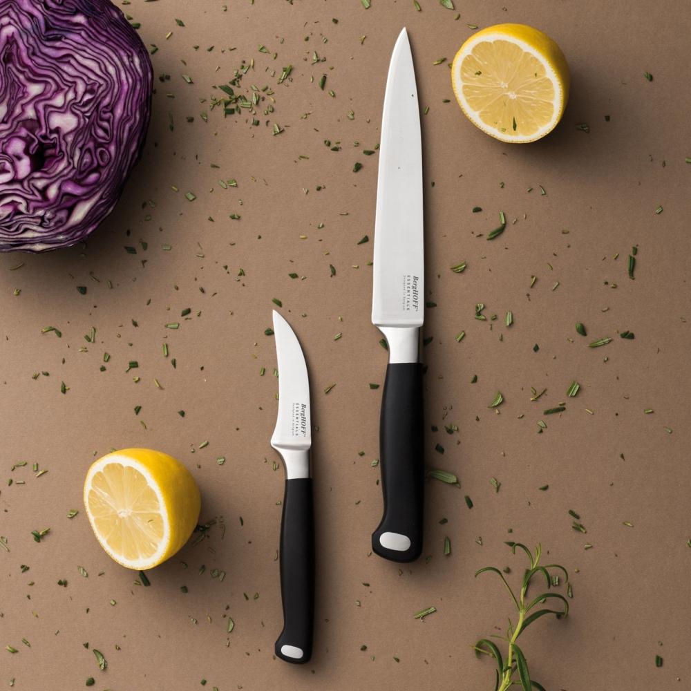 Нож для чистки 7см Gourmet - 1
