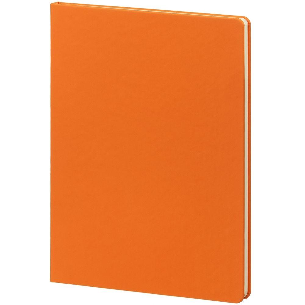Еженедельник Shall, недатированный, оранжевый - 1