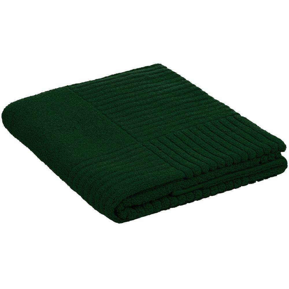 Полотенце Farbe, большое, зеленое - 1