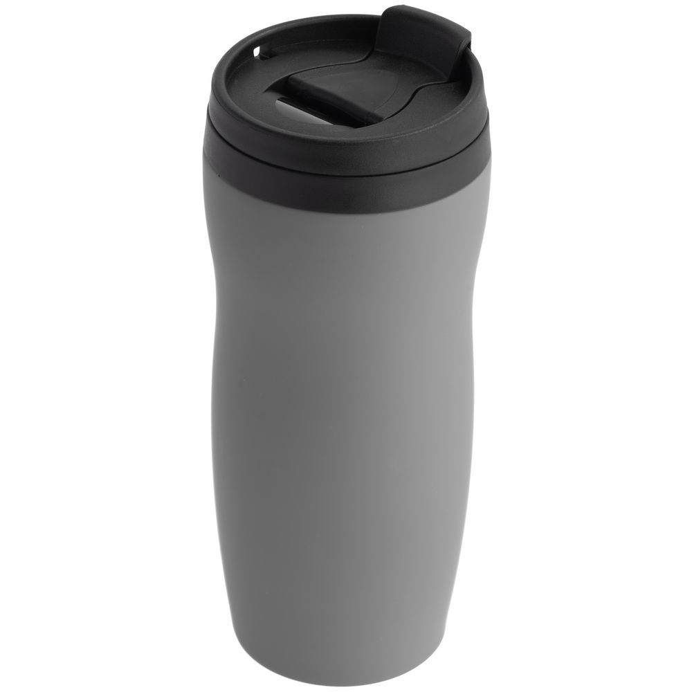 Термостакан Forma, серый - 2