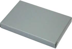 Футляр для визиток Steel - 5