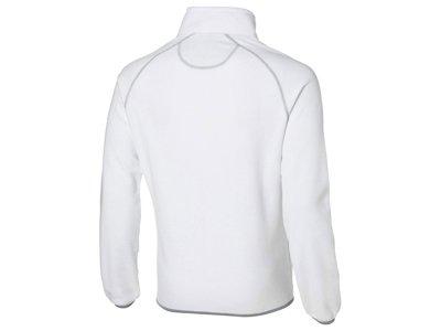 """Куртка """"Drop Shot"""" из микрофлиса мужская, белый - 4"""