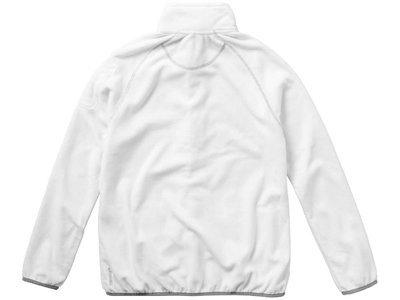 """Куртка """"Drop Shot"""" из микрофлиса мужская, белый - 2"""
