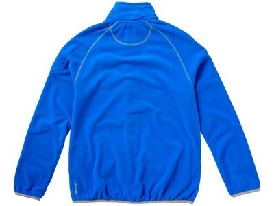 """Куртка """"Drop Shot"""" из микрофлиса мужская, небесно-голубой - 2"""