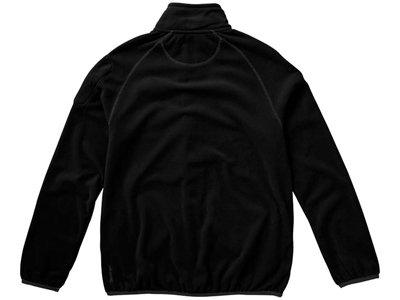 """Куртка """"Drop Shot"""" из микрофлиса мужская, черный - 2"""