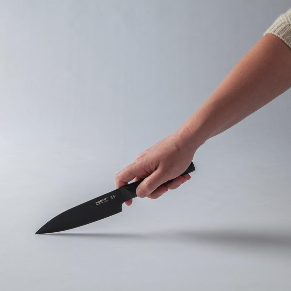 Нож поварской 13см Ron - 2