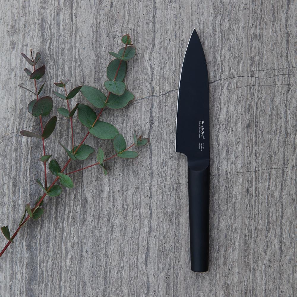 Нож поварской 13см Ron - 4