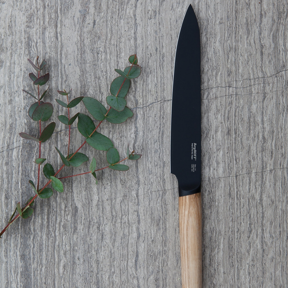Нож для мяса 19см Ron - 3