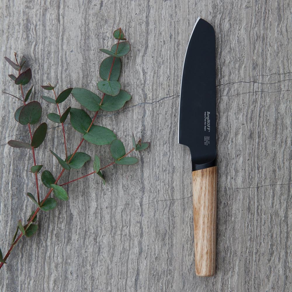 Нож для овощей 12см Ron - 2